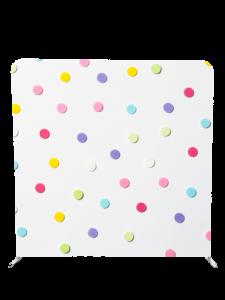 Photo Booth Hire Brisbane polka dots